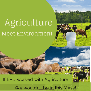 agriculture EPD