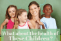What about health of these children