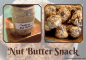 Nut Butter Snack