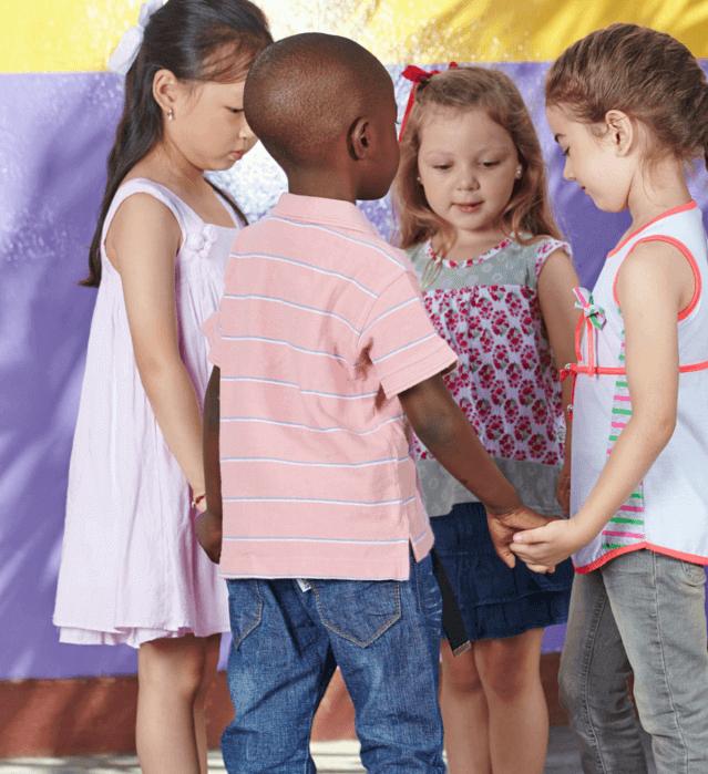 Help Reclaim our Foster Children