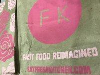 Fresh Kitchen Packaging School Bash