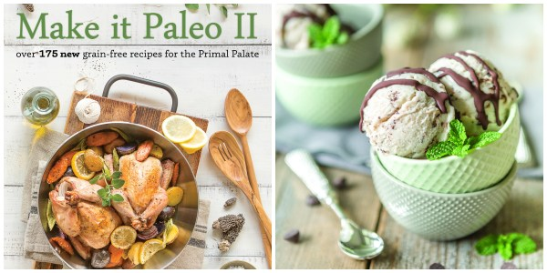 Make it Paleo 2 Review - Real Food with Dana