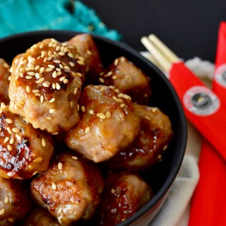 Honey Sesame Chicken: Paleo Takeout Cookbook Review