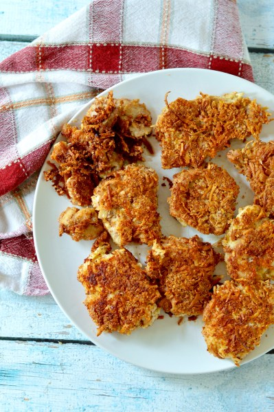 Almond & Coconut Paleo Fried Chicken | Real Food with Dana