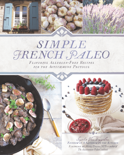 Simple French Paleo Review | Real Food with Dana