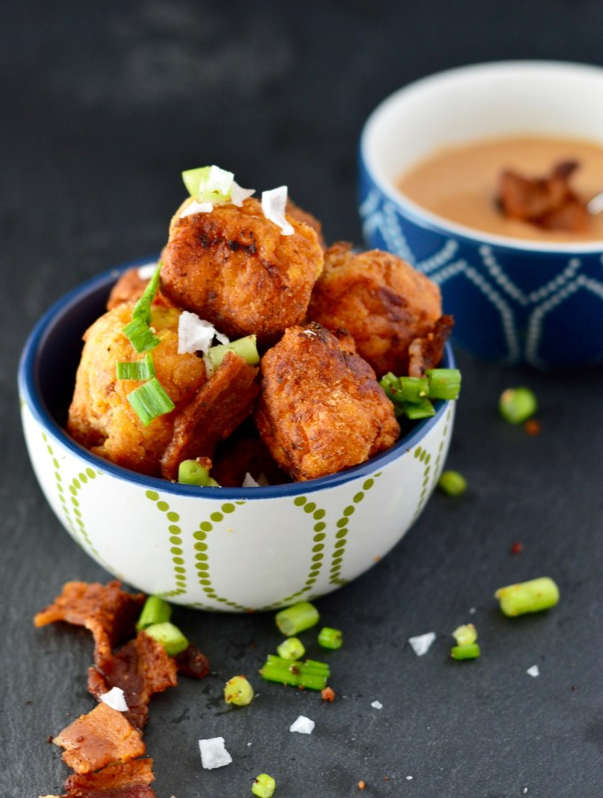 Sweet Potato Bacon Tots: The Paleo Kids Cookbook Review