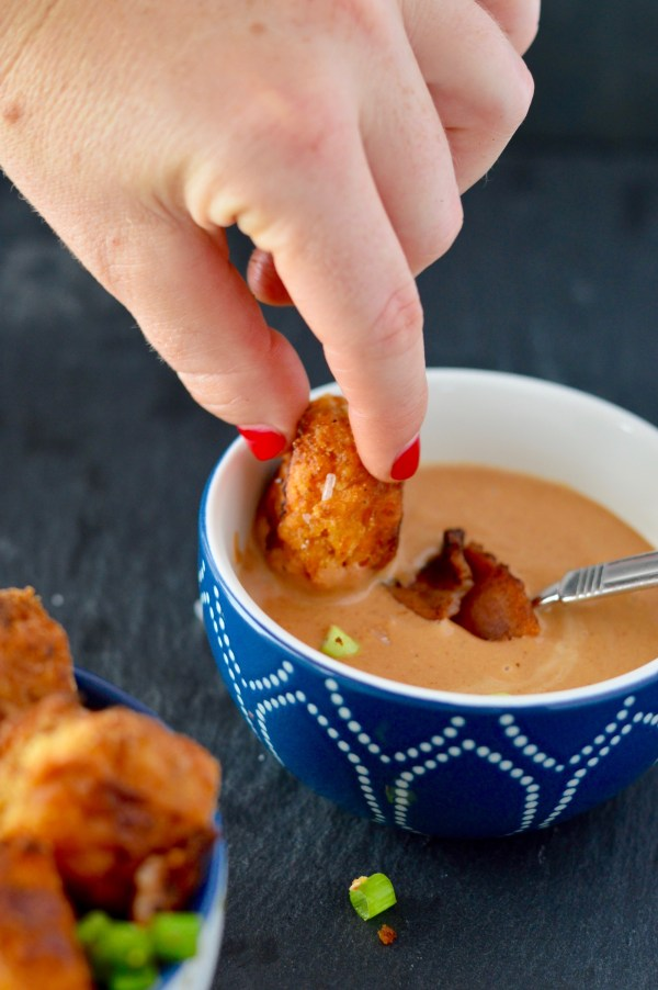 Sweet Potato Bacon Tots: The Paleo Kids Cookbook Review   Real Food with Dana