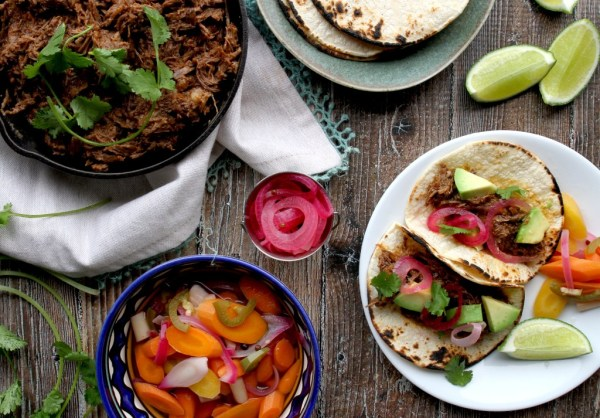 Instant Pot Barbacoa | Zenbelly