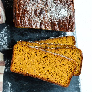 Butternut Squash Gingersnap Bread (Gluten-Free) | Real Food with Dana