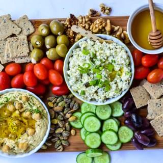 Crazy Feta Jalapeno Dip x Ancient Foods _ Dana Monsees, MS, CNS, LDN-5