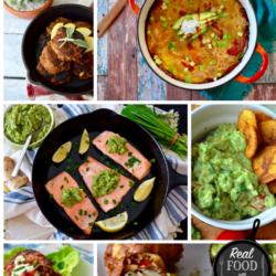 All Time Favorite Whole30 Recipes