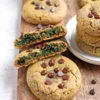 Easy Paleo SunButter Cookies