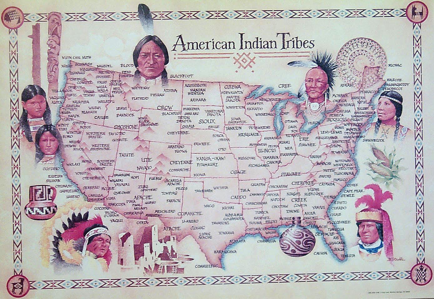 Native America Realfuture