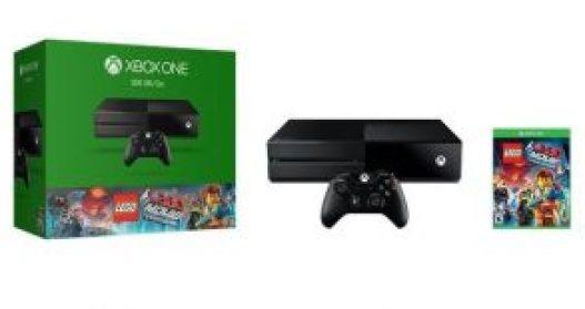 XboxOne_500GBConsole_LEGOTheMovieVideogame_large tile