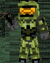 MC Minecraft