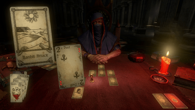 hand of fate, card, rpg, xbox one, free, game
