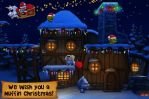 Muffin Knight Christmas Update