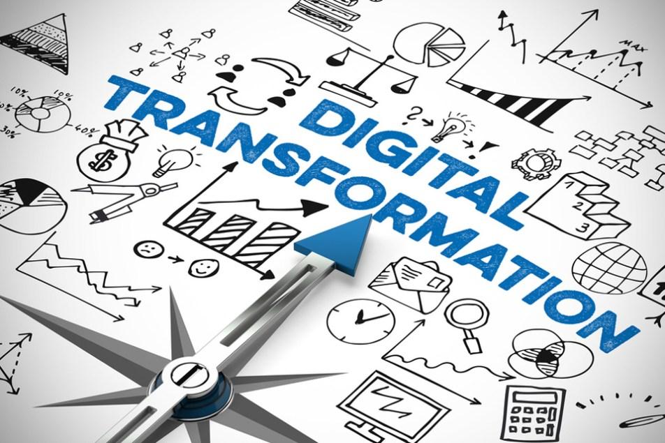 ITで変革を! デジタルトランスフォーメーションとは