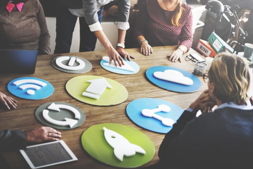 DXを協力しながら進めよう!DXコンサルティングのおすすめ企業3選