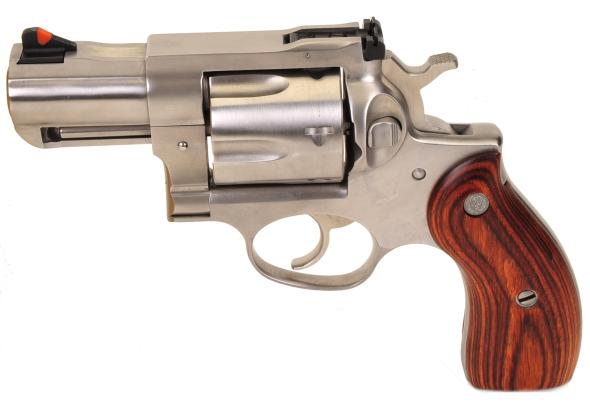 Talo S Ruger Redhawk 44 Mag Real Guns