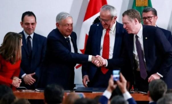 "Cámara de Comercio de Canadá pide a México ser un socio ""serio y confiable"""