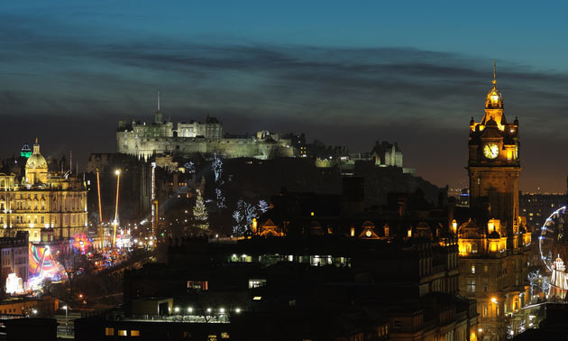 Edinburgh Realis