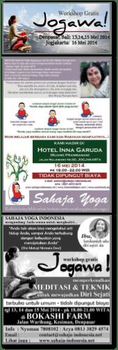2014 Indonesia Tour