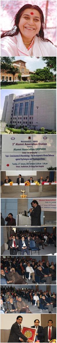 Delhi program