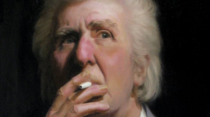 A-Portrait-painting-of-George-Commisssioned-in-2009.-BP-portrait-award--700x390