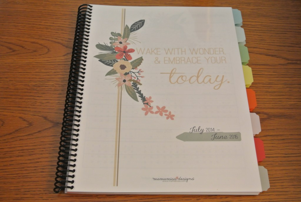 My Perfect Planner