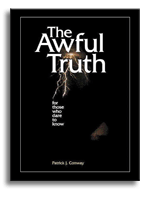 The Awful Truth - Autographed by Author