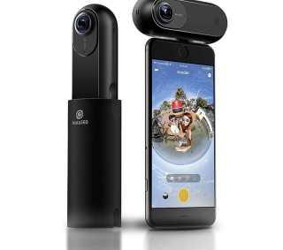 """Résultat de recherche d'images pour """"camera insta 360 one"""""""