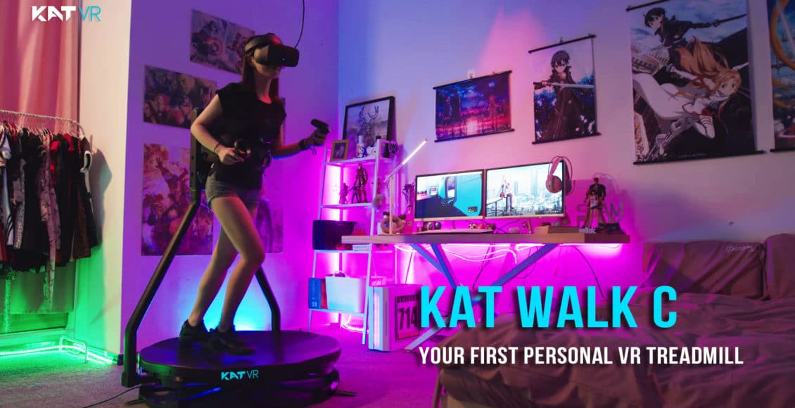 https www realite virtuelle com kat walk c tapis vr compact