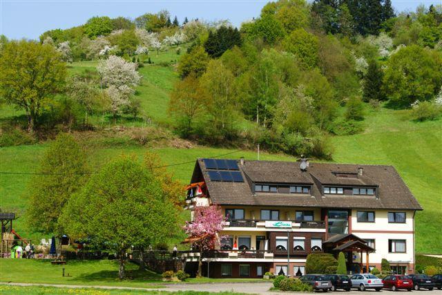 Gasthaus Linde Biberach/Baden
