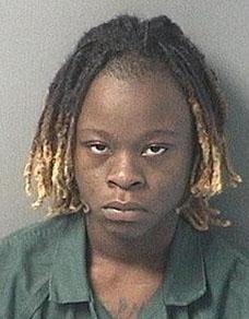 faces Shaknee Golay