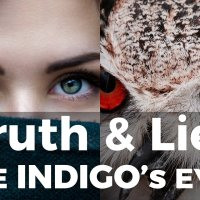 RISE OF THE INDIGO – Truth, Lies & Eyes ( Are you an Indigo Warrior? )