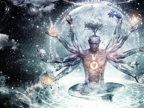 How To EXPAND YOUR CONSCIOUSNESS at HYPERSPEED – Mastering Reality and Ascension (message for the awakening)