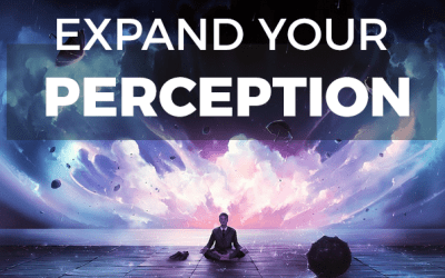 PAIN IS THE KEY Mastering Energy Work | EXPAND YOUR PERCEPTION