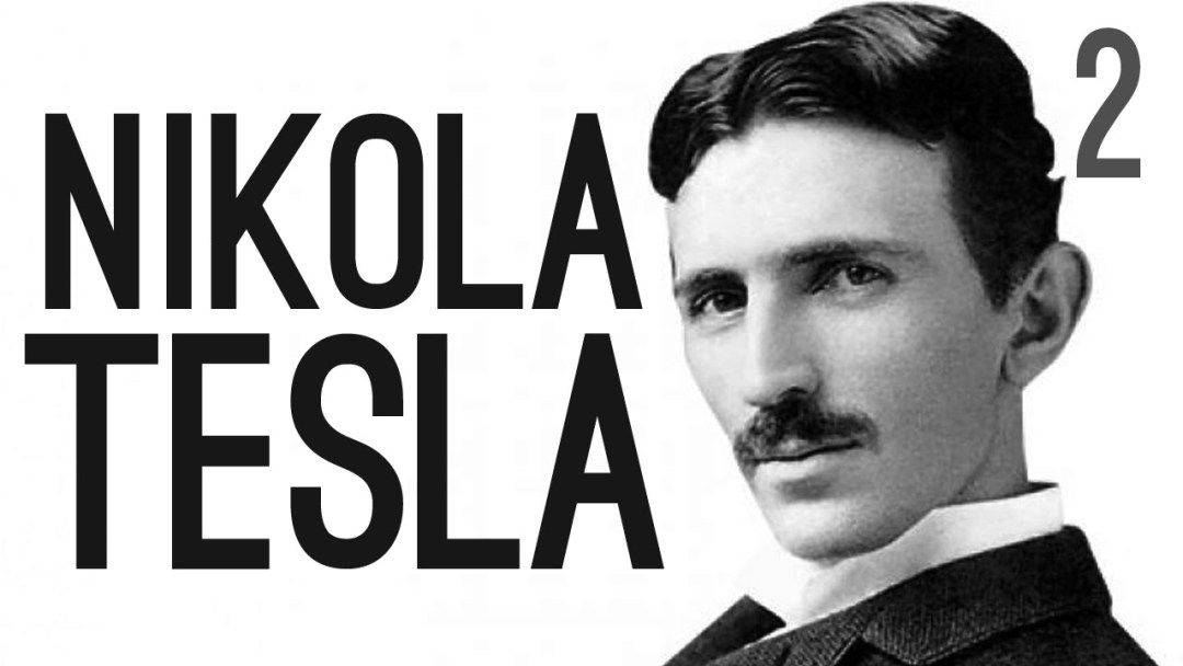 nikola tesla dynamic theory of Gravity - Overview