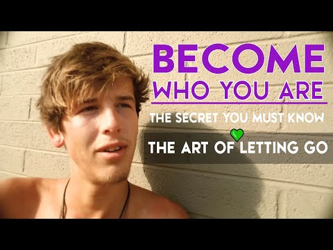 THE SECRET THAT WILL CHANGE YOUR LIFE — HOW TO BECOME WHO YOU ARE ? ( The Keys to the KINGDOM )