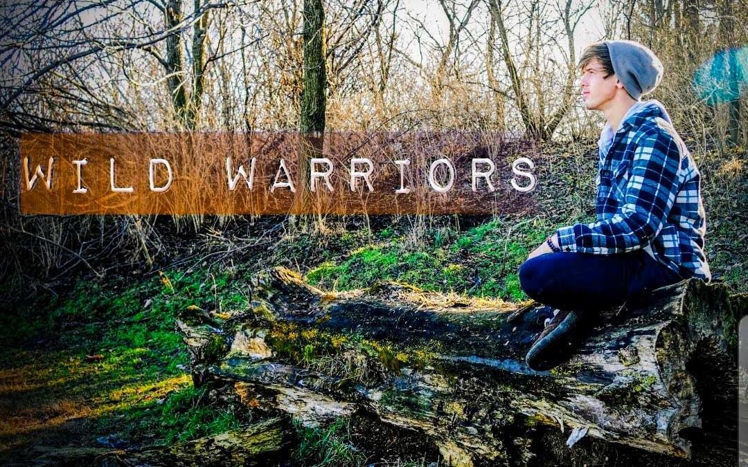 MOVEMENT & Physical Transmutation – Rewiring the Mind   WILD WARRIORS PODCAST
