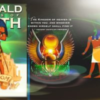 EMERALD TABLETS of THOTH XI – Key to the Freedom of Space