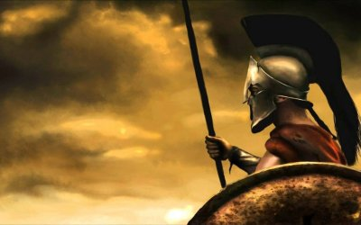 Spiritual Warriors | Sacred Warriorship Philosophy