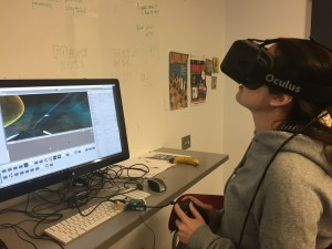 Playing Stardoz with the Oculus Rift