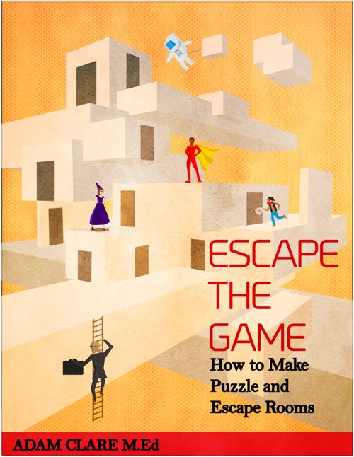 Escape the Game: how to make escape rooms