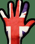 UKhandflag