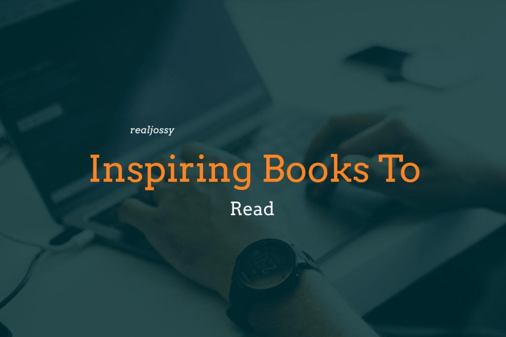 Inspiring Books To Read