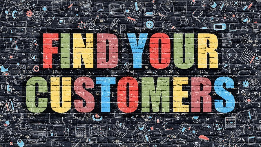How to target new customers