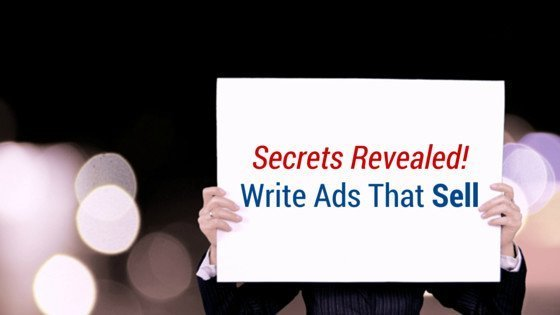 how to write ad copy