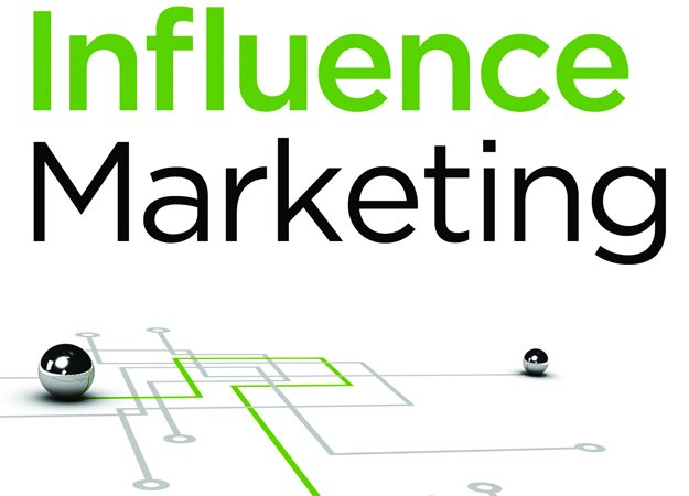 What is Influence marketing